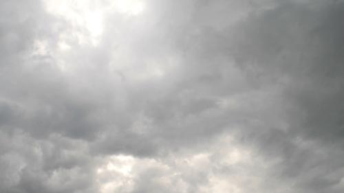 Murky Clouds photo