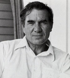 Galway Kinnell photo