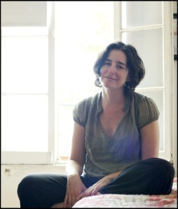 Aimee Bender Photo