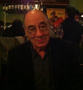 Richard Garcia Author